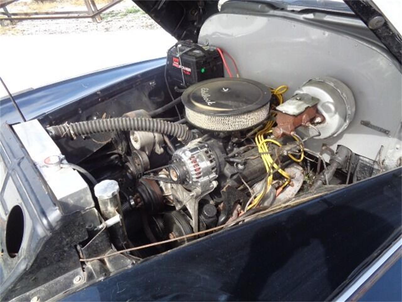 1948 Pontiac Silver Streak (CC-1368339) for sale in Staunton, Illinois