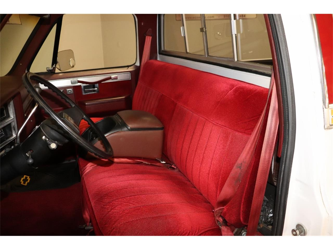 1983 Chevrolet Silverado (CC-1360834) for sale in Lillington, North Carolina
