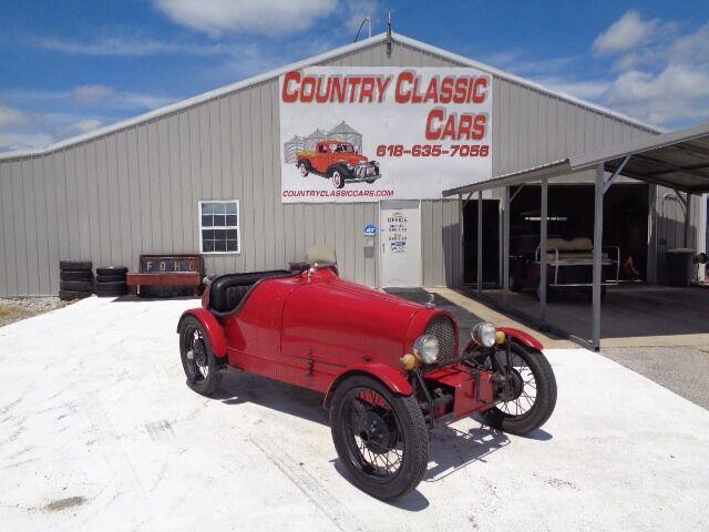1926 Bugatti Replica (CC-1368341) for sale in Staunton, Illinois