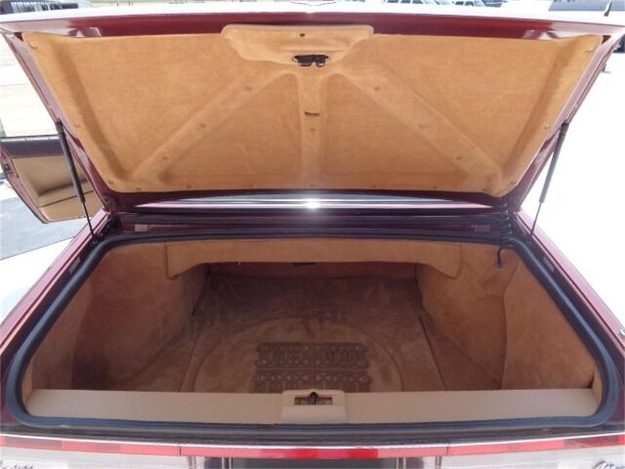 1987 Cadillac Allante (CC-1368342) for sale in Staunton, Illinois
