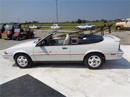1993 Pontiac Sunbird (CC-1368343) for sale in Staunton, Illinois