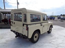 1967 Land Rover Series IIA (CC-1368345) for sale in Staunton, Illinois