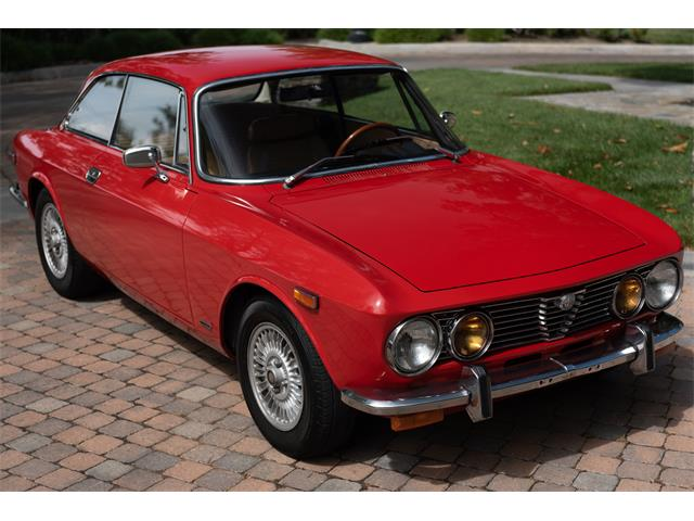 1972 Alfa Romeo 2000 GT (CC-1360835) for sale in Los Angeles, California