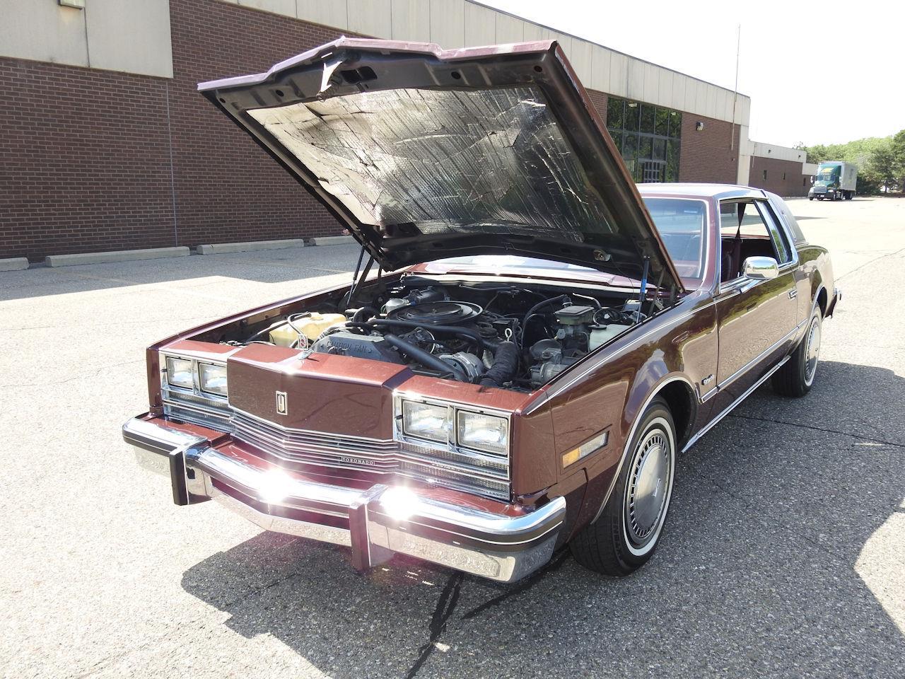 1984 Oldsmobile Toronado (CC-1368351) for sale in O'Fallon, Illinois