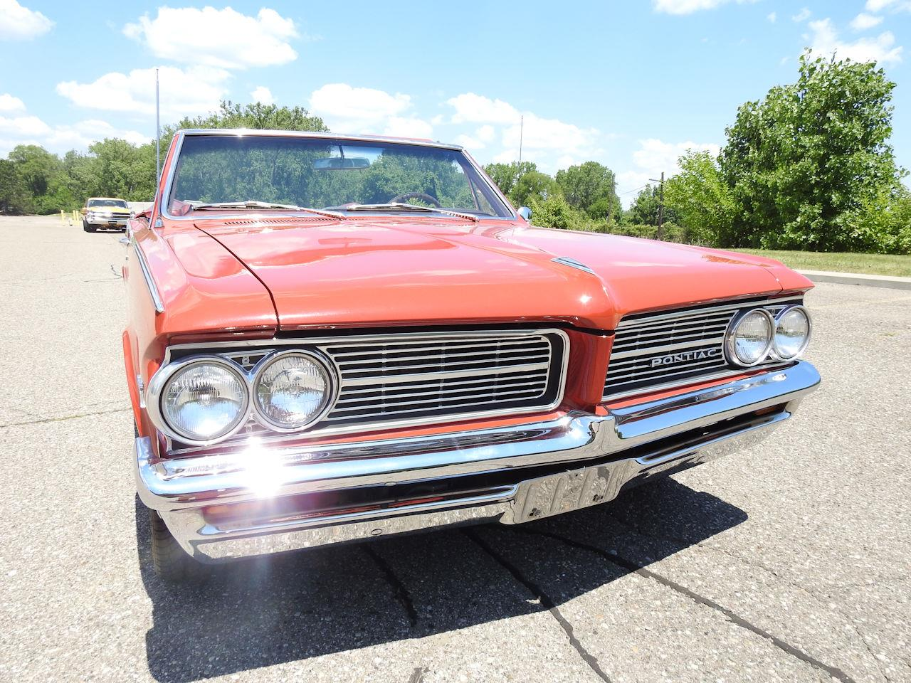 1964 Pontiac Tempest (CC-1368354) for sale in O'Fallon, Illinois