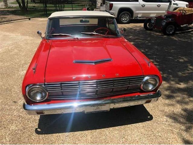 1963 Ford Falcon (CC-1368378) for sale in Cadillac, Michigan
