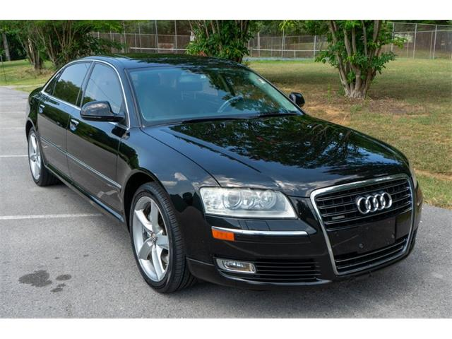 2008 Audi A8 (CC-1368379) for sale in Lenoir City, Tennessee