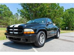 2002 Dodge Dakota (CC-1368381) for sale in Lenoir City, Tennessee