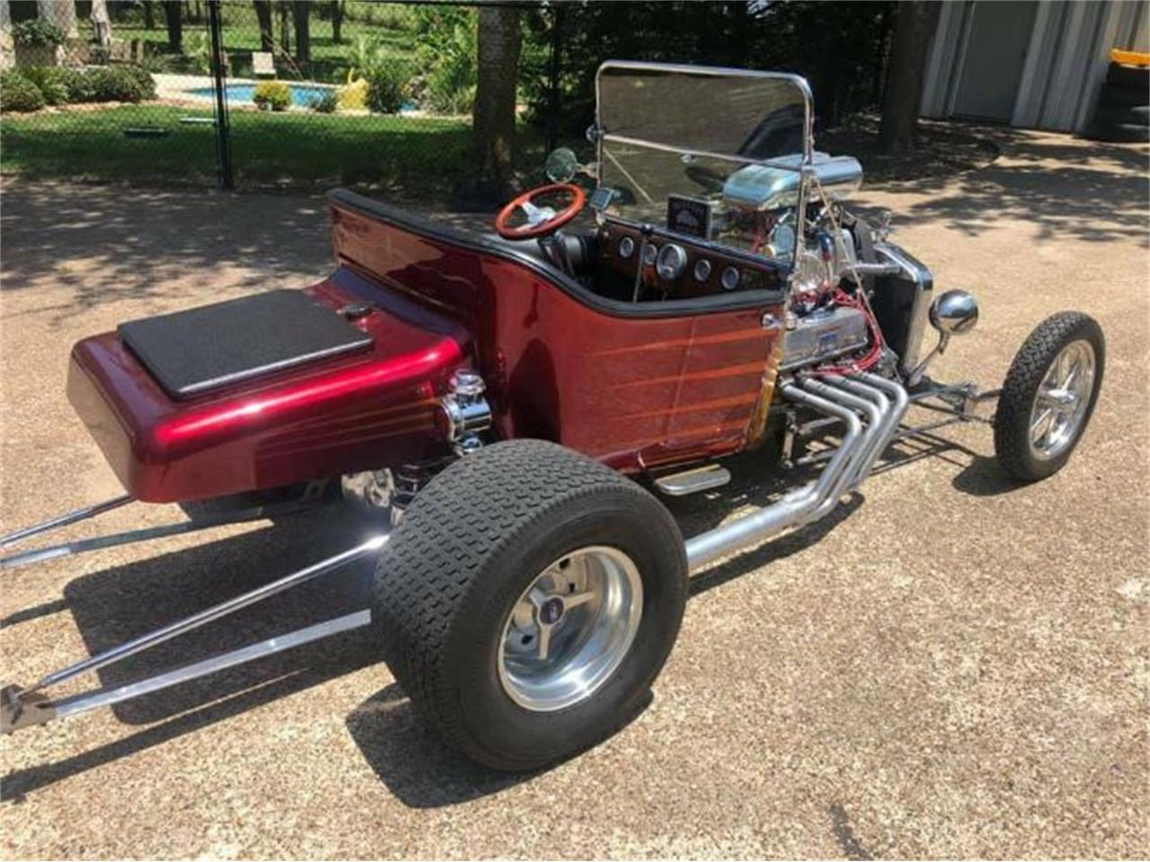 1923 Ford T Bucket (CC-1368382) for sale in Cadillac, Michigan