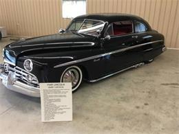 1949 Lincoln Coupe (CC-1368386) for sale in Cadillac, Michigan