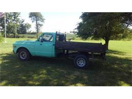 1971 Chevrolet C10 (CC-1368387) for sale in Cadillac, Michigan