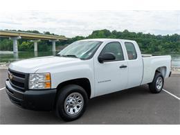 2012 Chevrolet Silverado (CC-1368388) for sale in Lenoir City, Tennessee