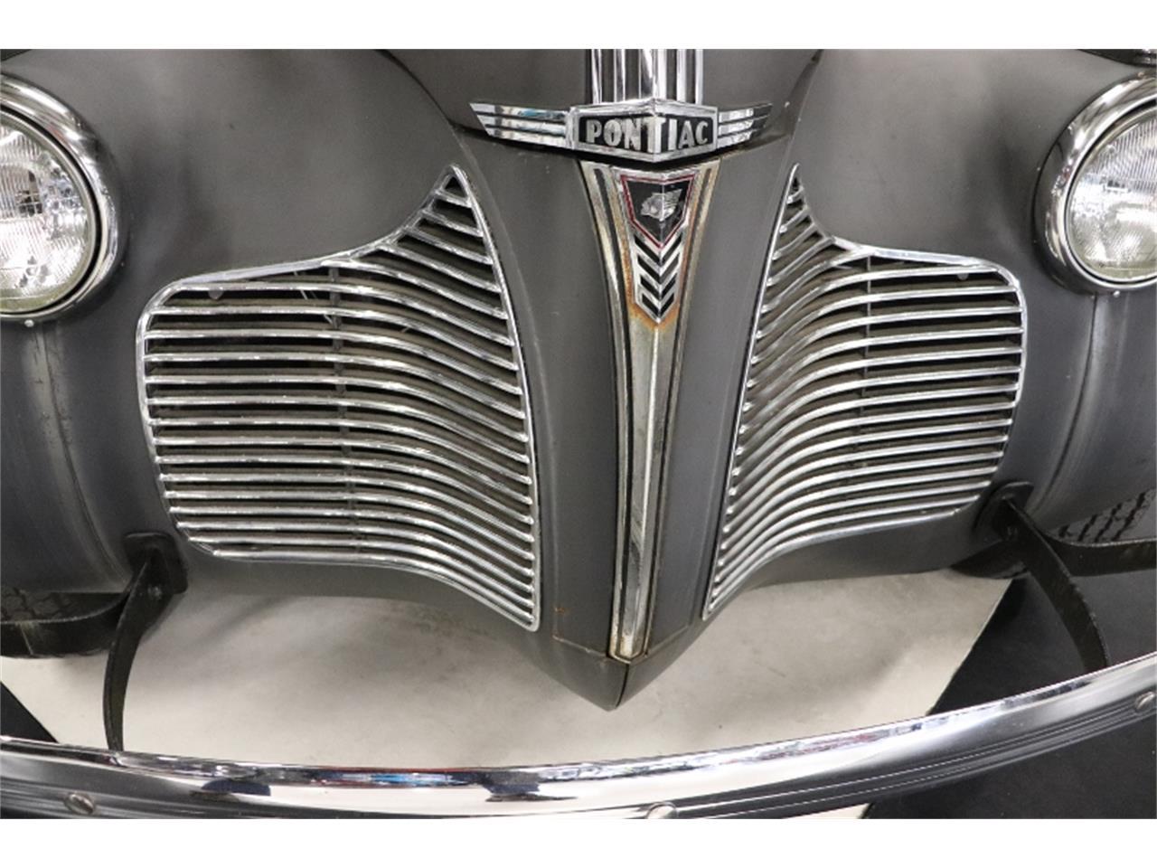 1940 Pontiac Sedan (CC-1360839) for sale in Lillington, North Carolina