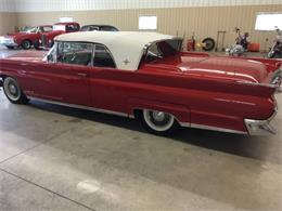 1959 Lincoln Convertible (CC-1368391) for sale in Cadillac, Michigan