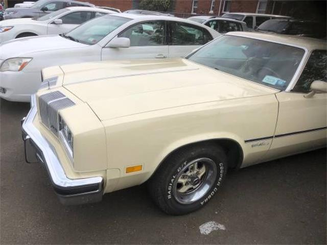 1976 Oldsmobile Cutlass (CC-1368393) for sale in Cadillac, Michigan