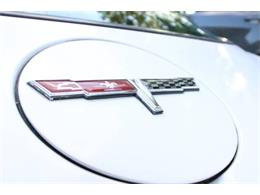 1980 Chevrolet Corvette (CC-1368394) for sale in Cadillac, Michigan