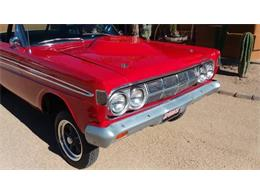 1964 Mercury Comet (CC-1368397) for sale in Cadillac, Michigan