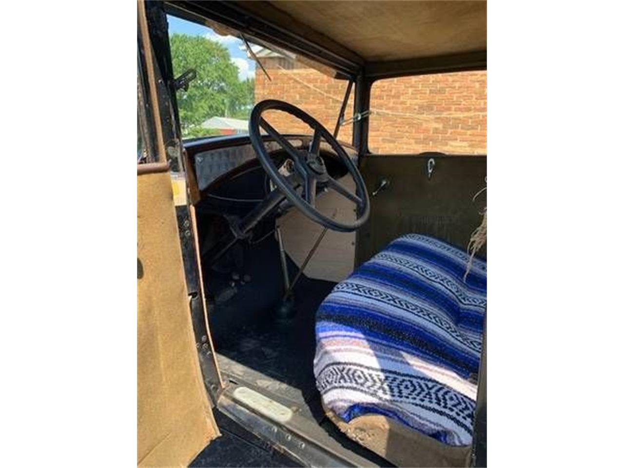 1930 Ford Model A (CC-1368400) for sale in Cadillac, Michigan