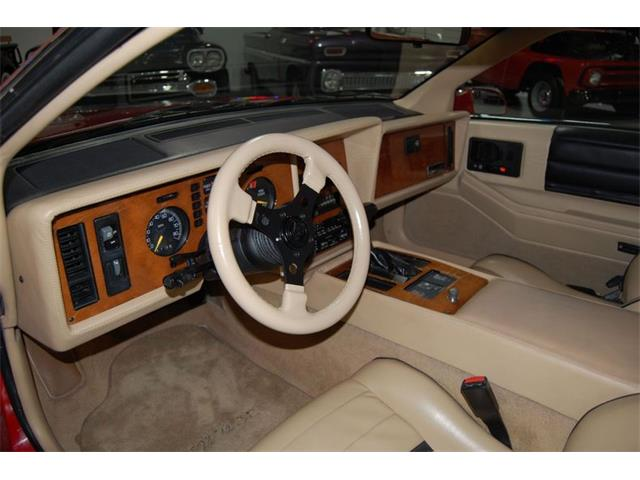 1986 Zimmer Quicksilver (CC-1368401) for sale in Rogers, Minnesota