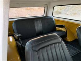 1972 Chevrolet Blazer (CC-1368405) for sale in Cadillac, Michigan