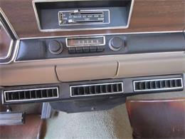 1974 Dodge Dart (CC-1368406) for sale in Cadillac, Michigan