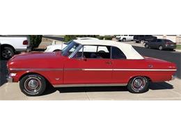 1963 Chevrolet Nova (CC-1368407) for sale in Cadillac, Michigan