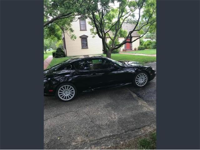 2002 Maserati Cambiocorsa (CC-1368408) for sale in Cadillac, Michigan