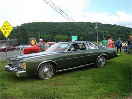 1975 Ford LTD (CC-1368410) for sale in Cadillac, Michigan