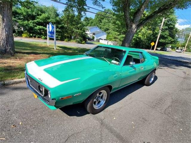 1973 AMC AMX (CC-1368413) for sale in Cadillac, Michigan