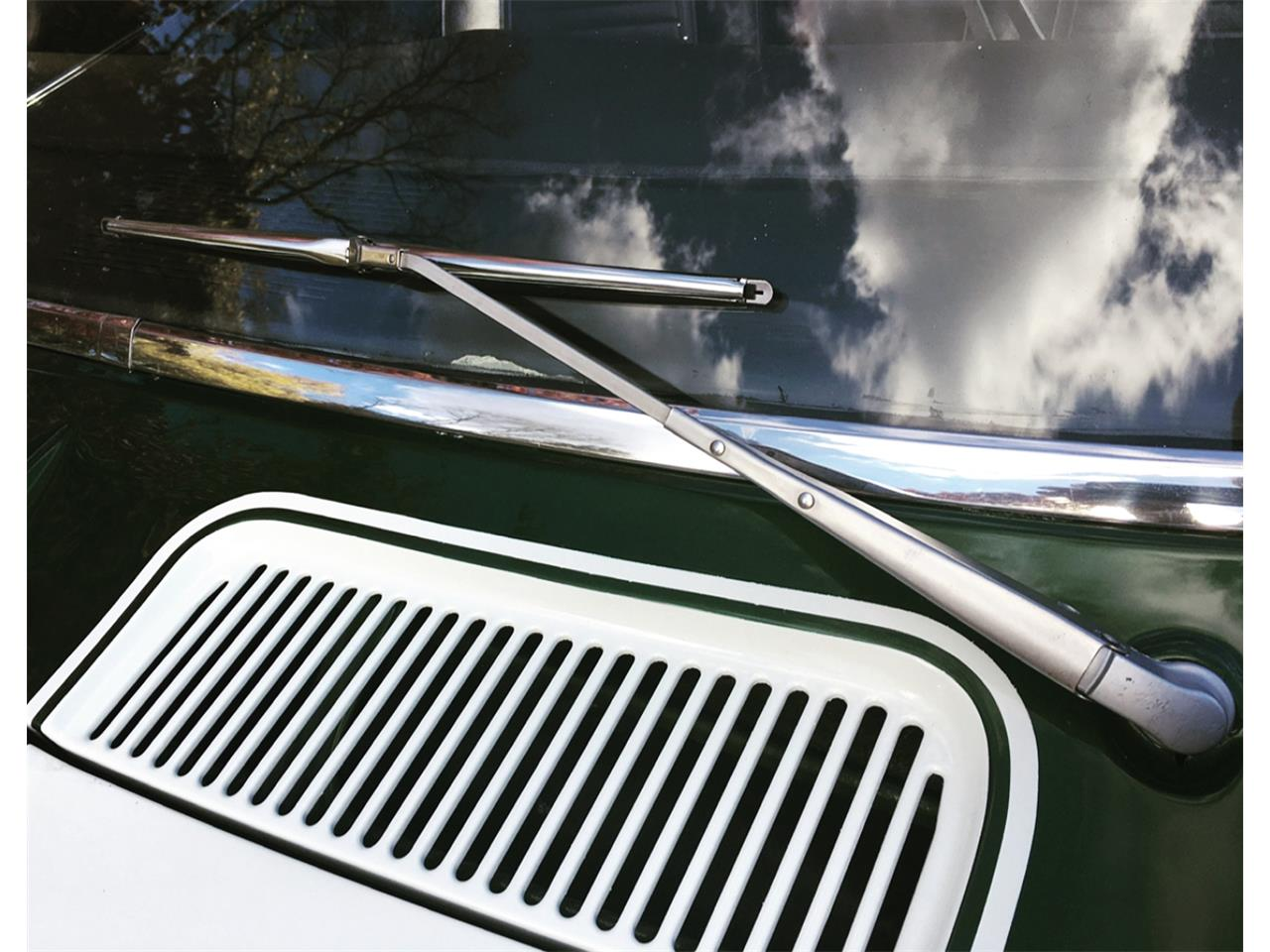 1969 Chevrolet Camaro Z28 (CC-1360842) for sale in Milford , Pennsylvania