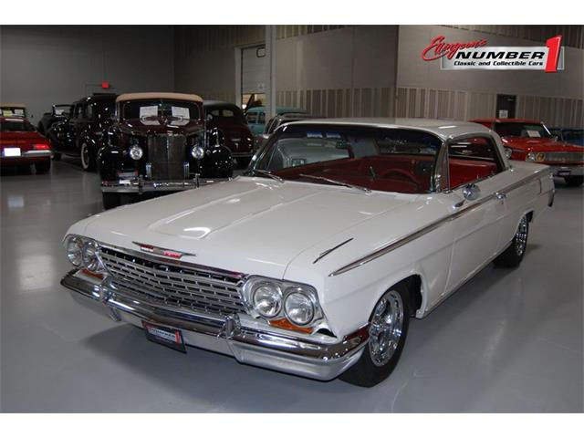 1962 Chevrolet Impala (CC-1368420) for sale in Rogers, Minnesota