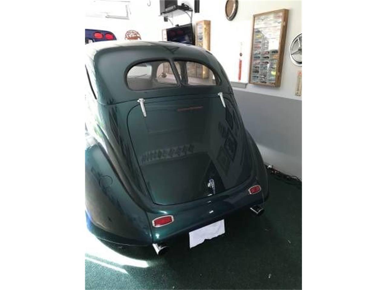 1937 Ford Slantback (CC-1368422) for sale in Cadillac, Michigan