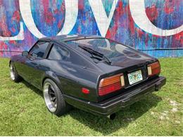 1983 Datsun 280ZX (CC-1368429) for sale in Cadillac, Michigan