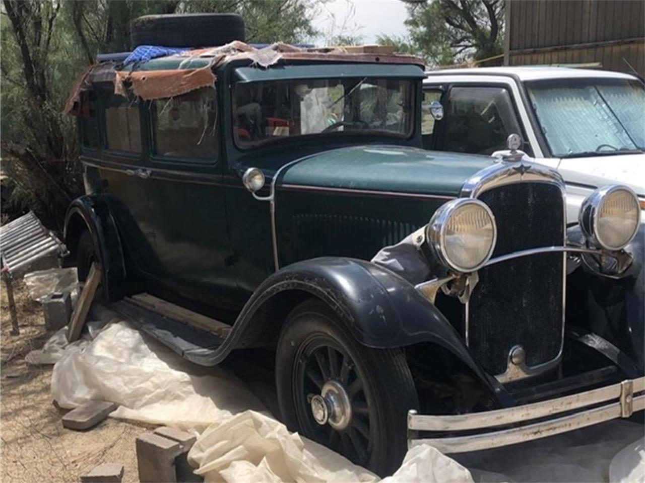 1929 Dodge Brothers Sedan (CC-1360843) for sale in La joya, New Mexico