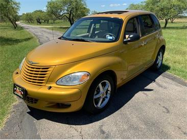 2002 Chrysler PT Cruiser (CC-1368431) for sale in Fredericksburg, Texas