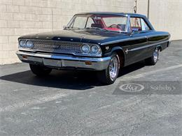 1963 Ford Galaxie 500 (CC-1368432) for sale in Auburn, Indiana