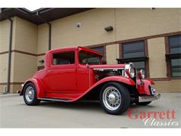 1931 Chevrolet Coupe (CC-1360844) for sale in Lewisville, TEXAS (TX)