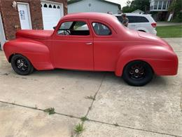 1941 Plymouth Coupe (CC-1368440) for sale in Cadillac, Michigan