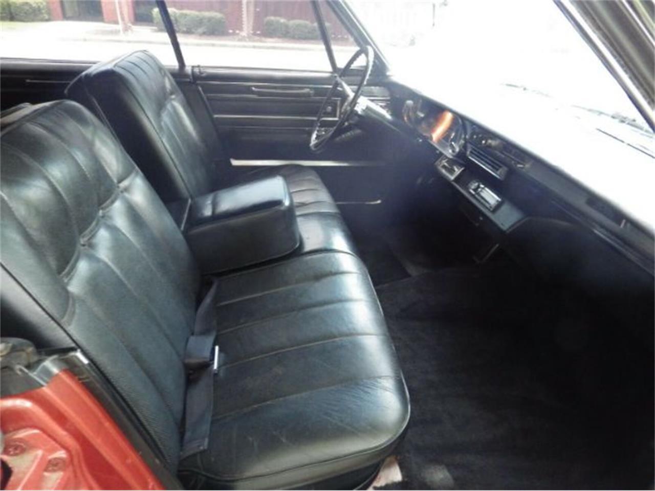 1966 Cadillac DeVille (CC-1368443) for sale in Cadillac, Michigan