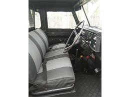 1976 Land Rover Defender (CC-1368445) for sale in Cadillac, Michigan