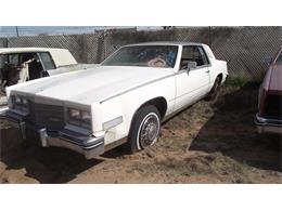 1985 Cadillac Eldorado (CC-1360846) for sale in Phoenix, Arizona