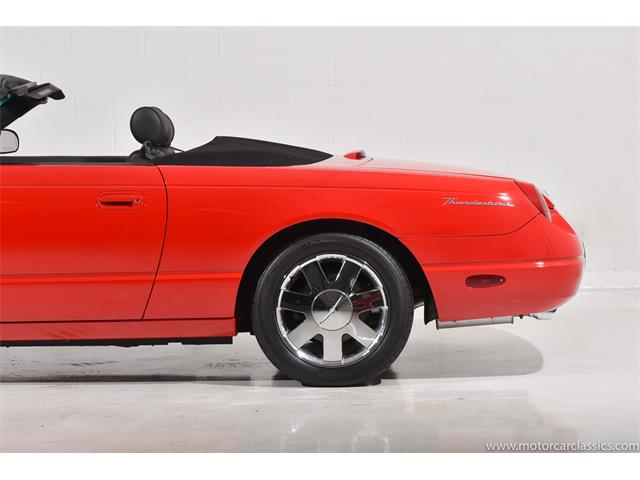 2002 Ford Thunderbird (CC-1368464) for sale in Farmingdale, New York