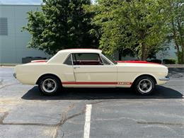 1966 Ford Mustang (CC-1368468) for sale in Addison, Illinois