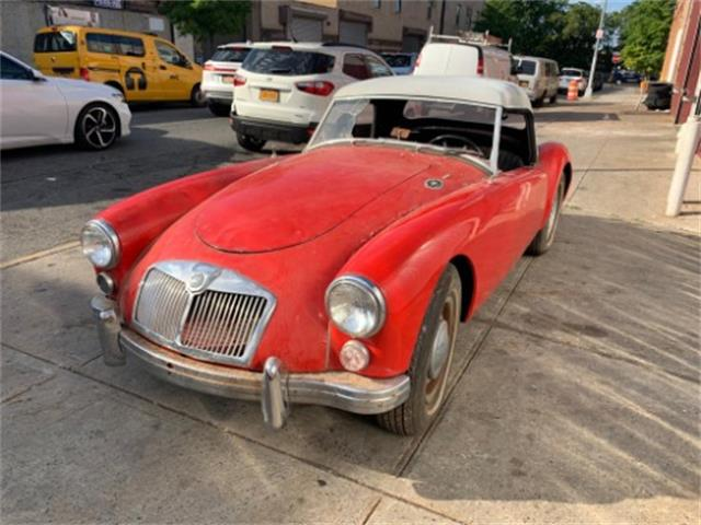 1959 MG Antique (CC-1368475) for sale in Astoria, New York