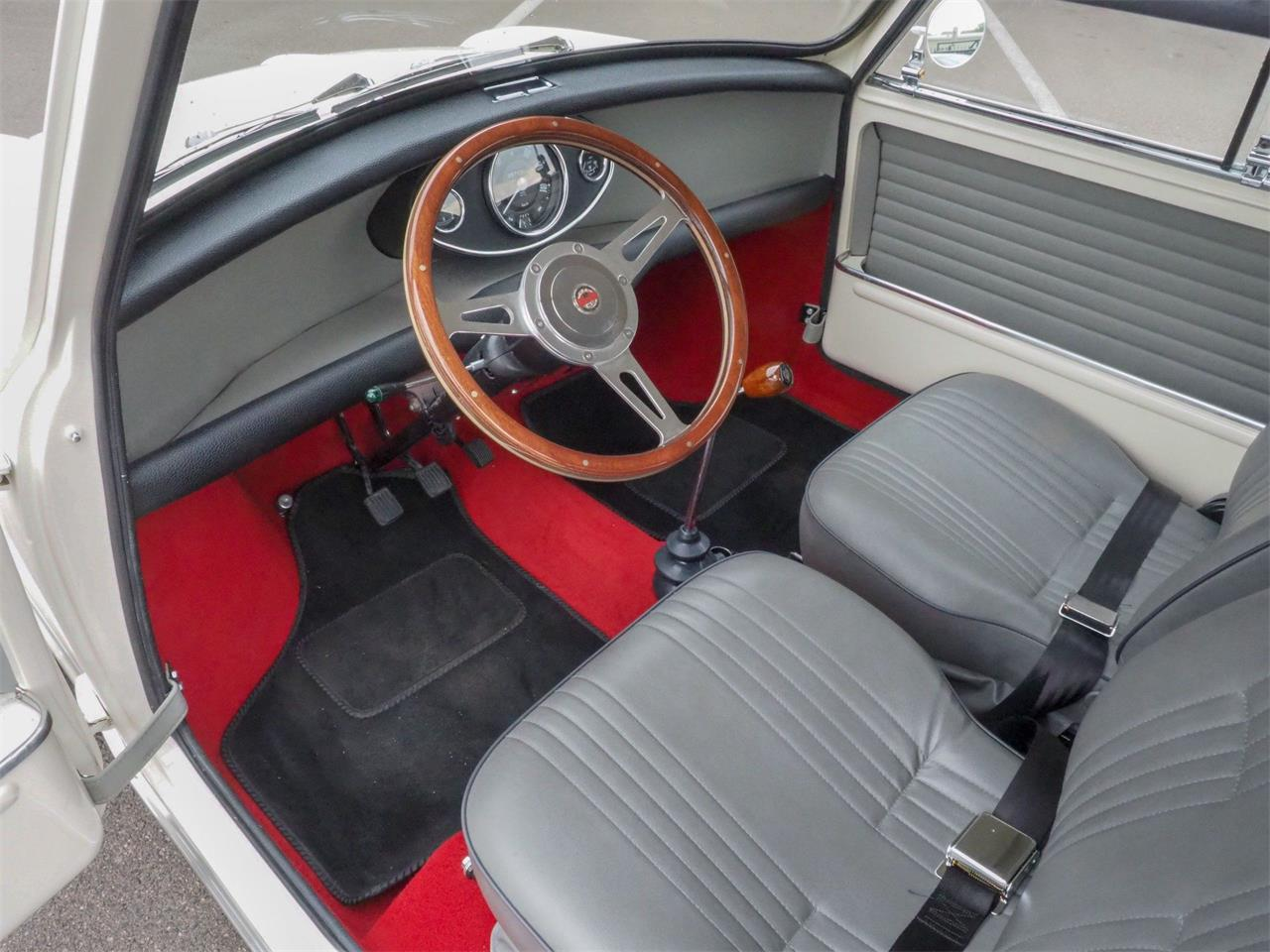 1961 Austin Mini (CC-1368477) for sale in Englewood, Colorado