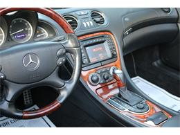 2003 Mercedes-Benz SL-Class (CC-1368479) for sale in Hilton, New York