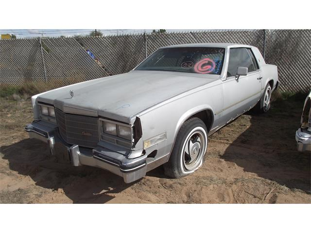 1984 Cadillac Eldorado (CC-1360848) for sale in Phoenix, Arizona