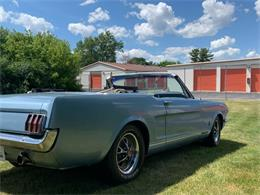 1965 Ford Mustang (CC-1368486) for sale in Geneva, Illinois