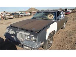1984 Oldsmobile Cutlass (CC-1360849) for sale in Phoenix, Arizona