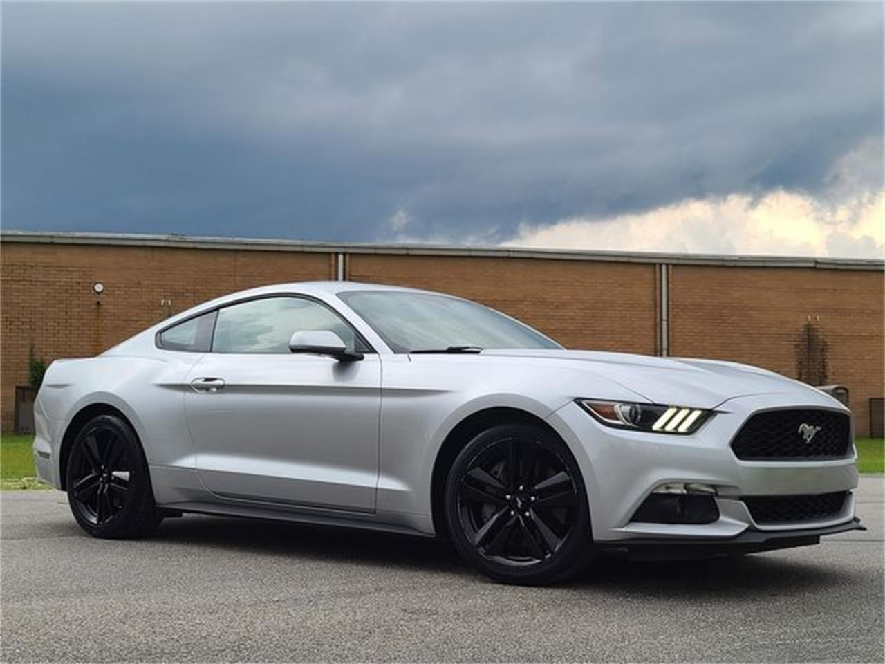 2015 Ford Mustang (CC-1368491) for sale in Hope Mills, North Carolina